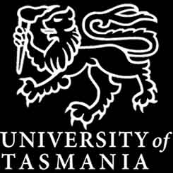 university of tasmania logo